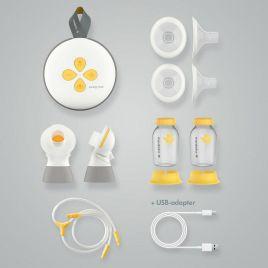 Θήλαστρο Medela Διπλό Ηλεκτρικό Swing Maxi 2 Phase Expression 101041613