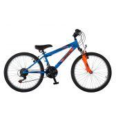 """Ποδήλατο Orient Rift 24"""" 151472 Blue"""
