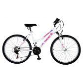 Ποδήλατο Orient Luxus 26'' Lady 151222 White