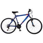Ποδήλατο Orient Luxus 26'' Man 151221 Blue