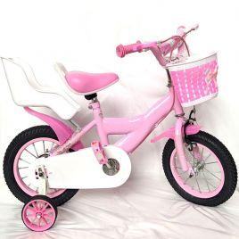 """Ποδήλατο MIKO, LY-190116 16"""" Pink"""