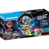 Playmobil Galaxy Police Θησαυροφυλάκιο 70022