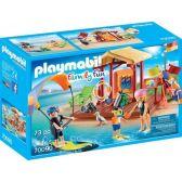 Playmobil Σχολή Θαλάσσιων Σπορ 70090