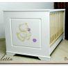 Προεφηβικό Κρεβάτι Baby Smile, Aletta