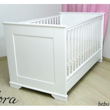 Προεφηβικό Κρεβάτι Baby Smile, Nora