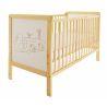 Βρεφικό Κρεβάτι PPM, Sweet Dreams