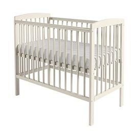 Βρεφικό κρεβάτι PPM, ΚΑI cream