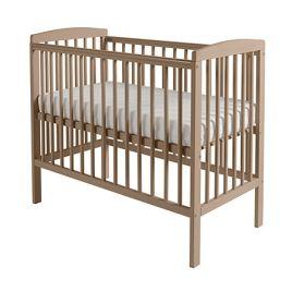 Βρεφικό κρεβάτι PPM, ΚΑI mocha
