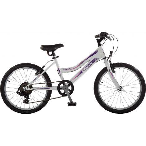 Ποδήλατο Orient Matrix 26'' Lady 151220 White/Purple