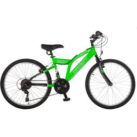 """Ποδήλατο Orient Dart 20"""" 151122 Πράσινο"""