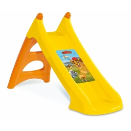 Smoby Τσουλήθρα LION GUARD XS SLIDE 820611