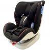 Κάθισμα Αυτοκινήτου MIKO 0-25kg Isofix+Top Tether, YB103A Black/Black
