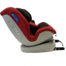 Κάθισμα Αυτοκινήτου MIKO 0-25kg Isofix+Top Tether, YB103A Red/Black