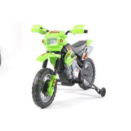 ΜΙΚΟ Ηλεκτροκίνητη NEW ENDURO 6V, JT014 πράσινη