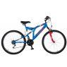 """Ποδήλατο Orient Comfort 26"""" SUSP 151149 Blue"""