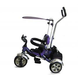 Τρίκυκλο ποδήλατο MIKO KR01 Purple