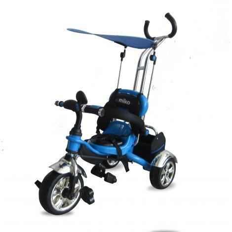 Τρίκυκλο ποδήλατο MIKO KR01 Blue
