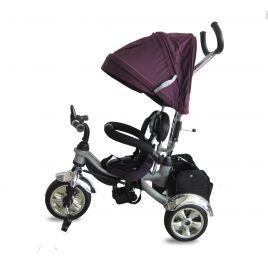 Τρίκυκλο ποδήλατο MIKO KR01-A Purple