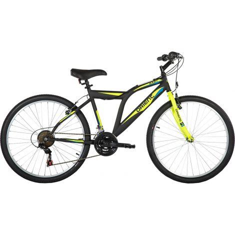 """Ποδήλατο Orient Dart 20"""" 151122 Μαύρο"""