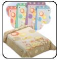 Κουβέρτα κούνιας